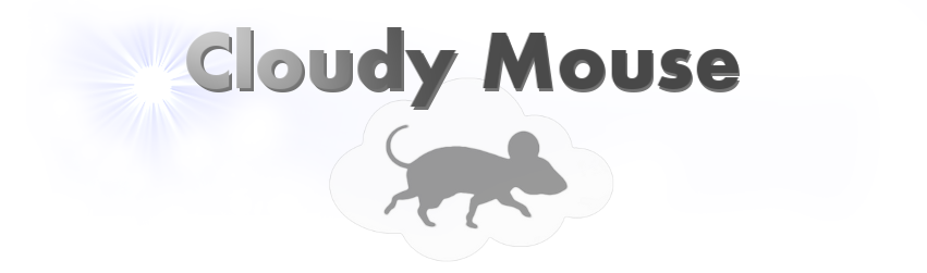 Cloudy Mouse Website Services